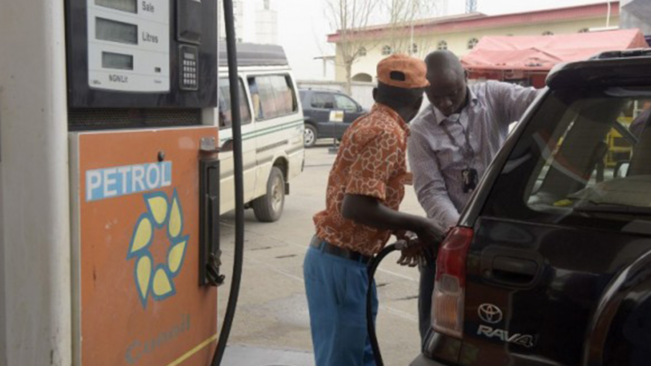 filling station business plan in nigeria today