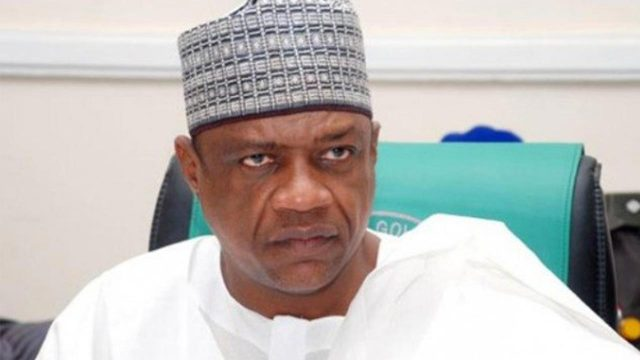 Yobe government to employ guards to protect forest reserves