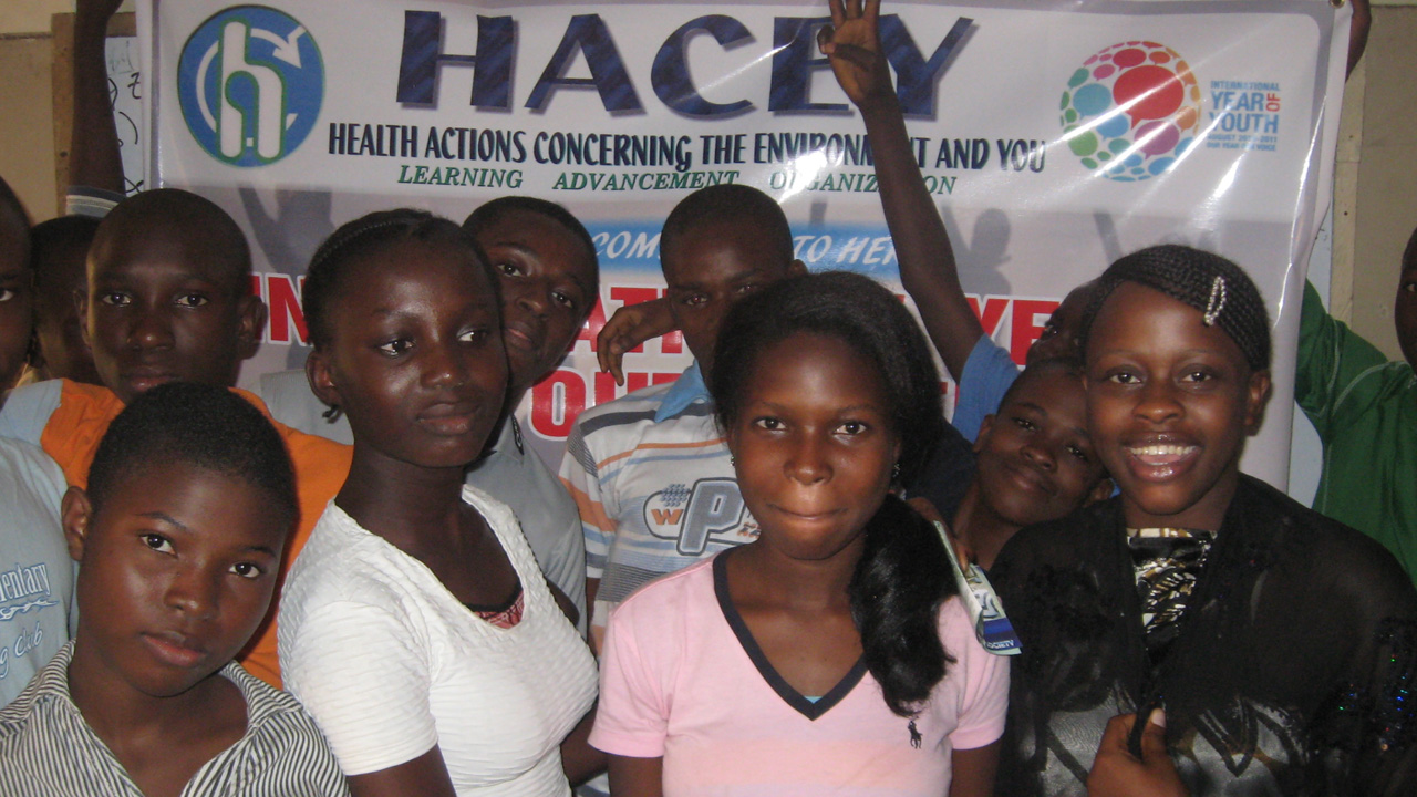 Hacey Health