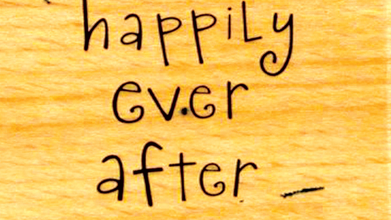 Happy-ever-after