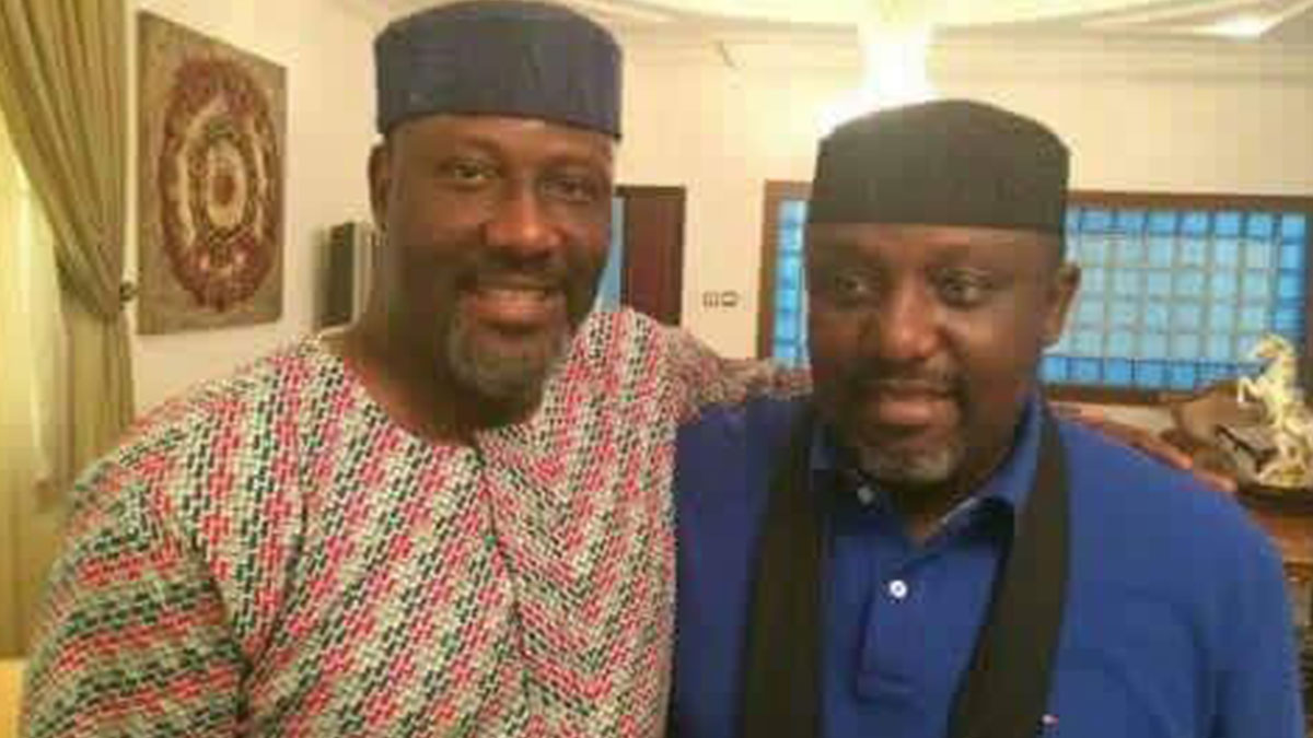 Hon-Dino-Melaye-and-Governor-Rochas-Okorocha