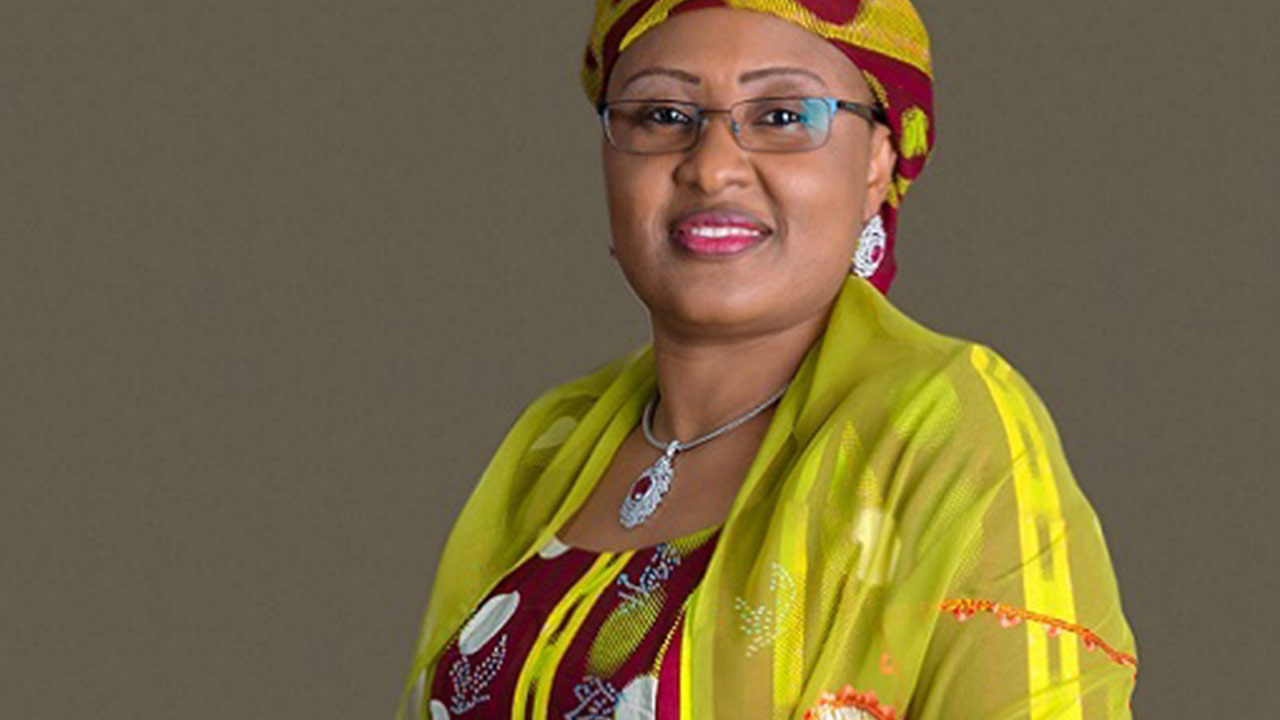 UNAIDS appoints Aisha Buhari as special ambassador