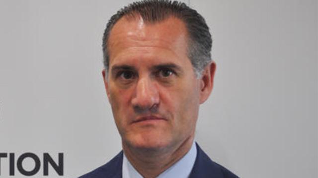 Mr. Alexis Mourre PHOTO: leadersleague.com