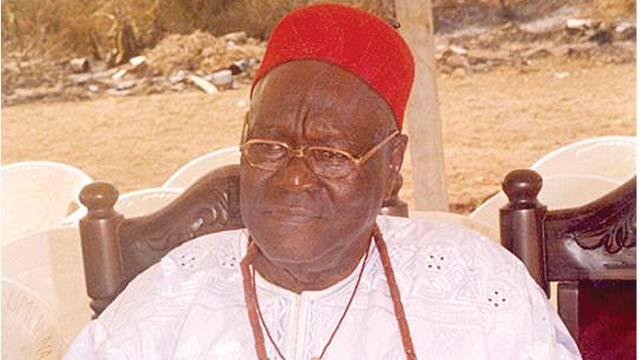 Senator Nosike Ikpo