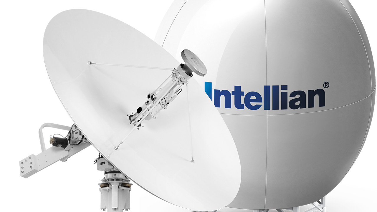 Mobile Satellite