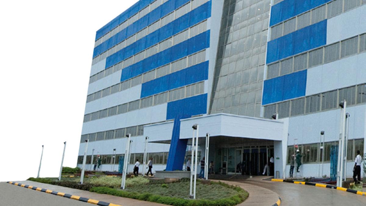 Intels Nigeria Limited