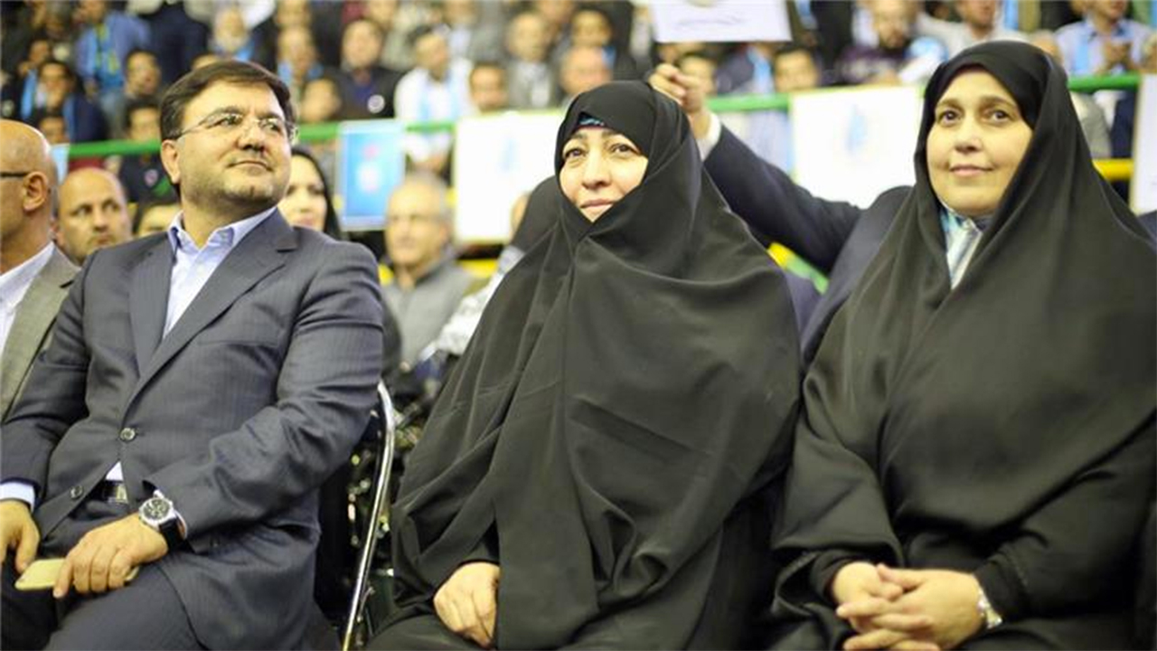 Iran's new parliament will have more women than clerics when its members are sworn in next month.