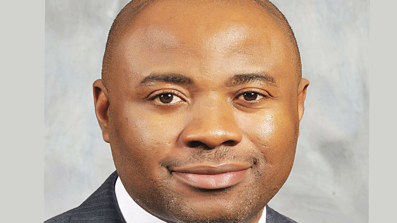 John Chuma Nwosu, Managing Director, Jetlink Limited,