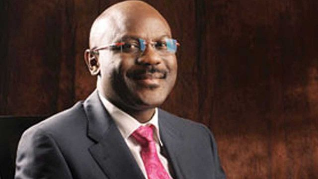 Managing Director of SystemSpecs, Mr. John Obaro