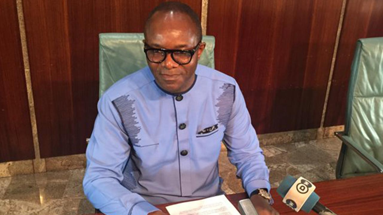 The Minister of State for Petroleum Resources, Dr. Emmanuel Ibe Kachikwu, who disclosed the move while briefing State House correspondents in Abuja said it was arrived at after wide consultations with major stakeholders in the industry.