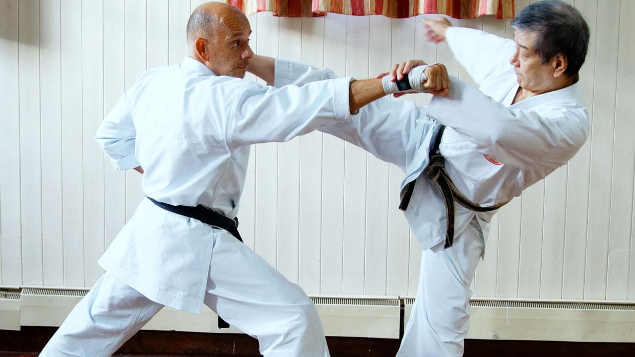 Resultado de imagen de karate beautiful image