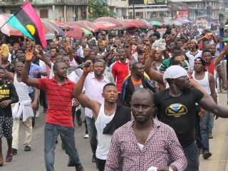 biafra News — Latest On Biafra — — The Guardian Nigeria News
