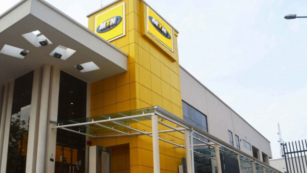 MTN becomes public company ahead of shares listing