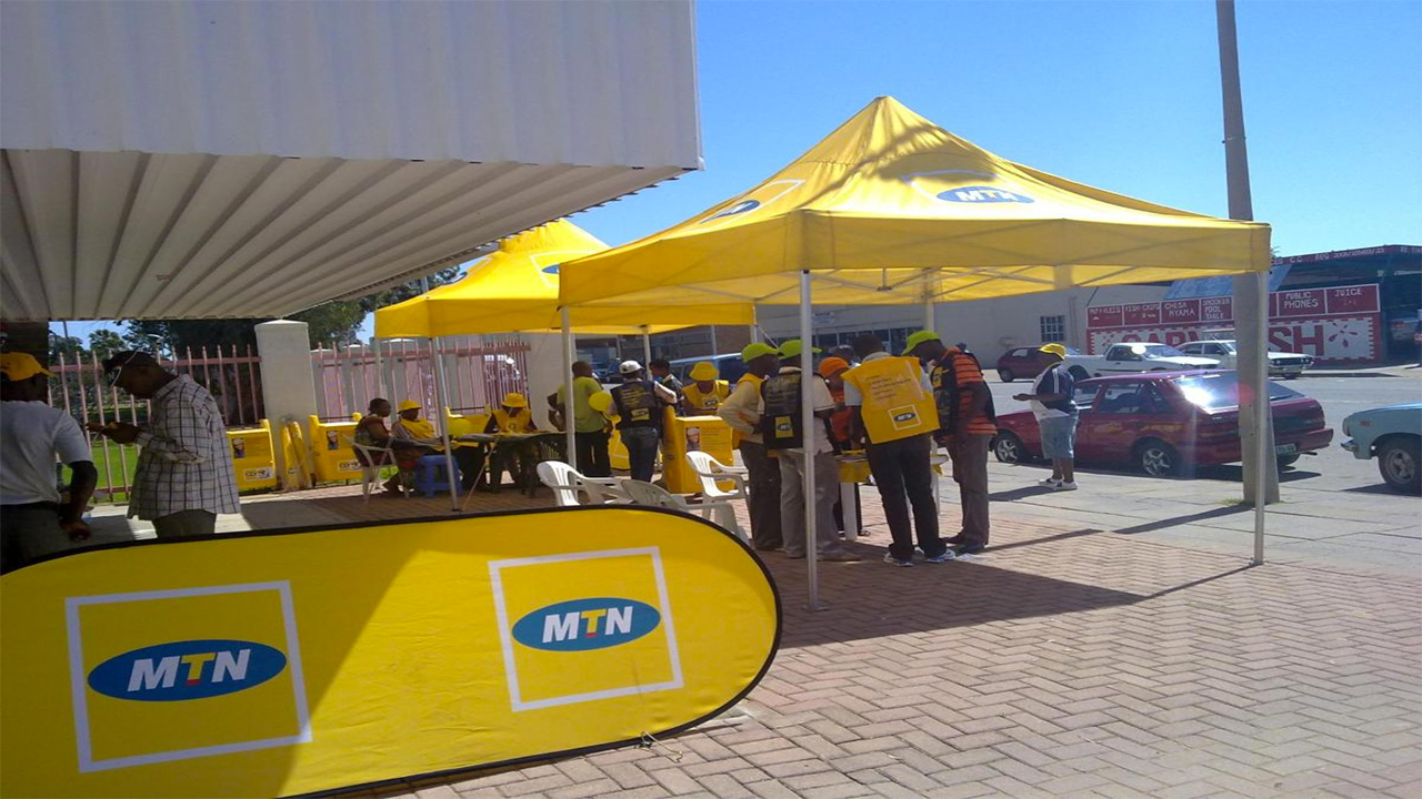 MTN to raise R13.8bn in debt in Nigeria this year
