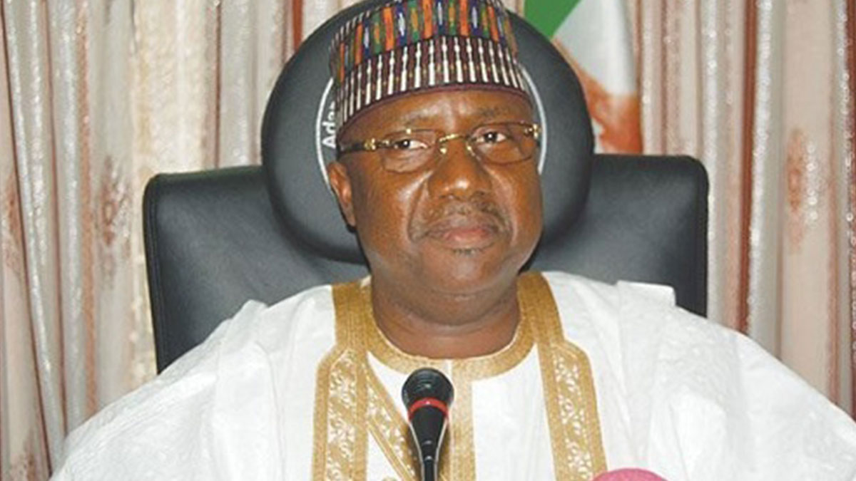 Adamawa governor bags award in Cotonou (Cotonou Updates)