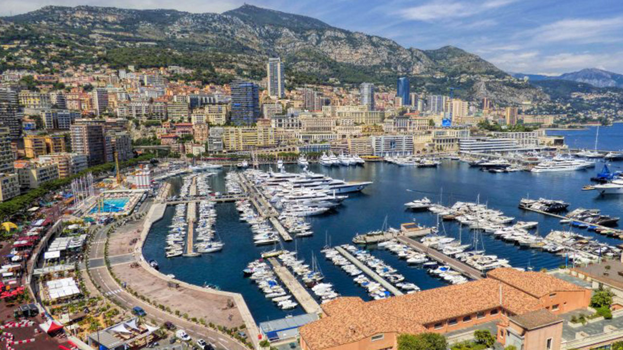 Ahead of the Formula One annual Grand Prix in Monaco new research shows that the price of ultra-prime property per square metre in the city is the second most expensive in the world with only Hong Kong more costly.