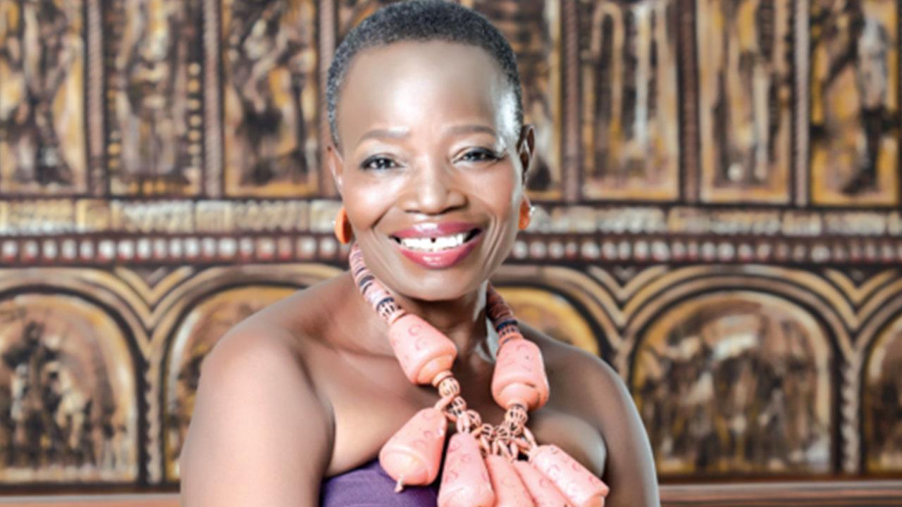 Mrs. Nike Okundaye