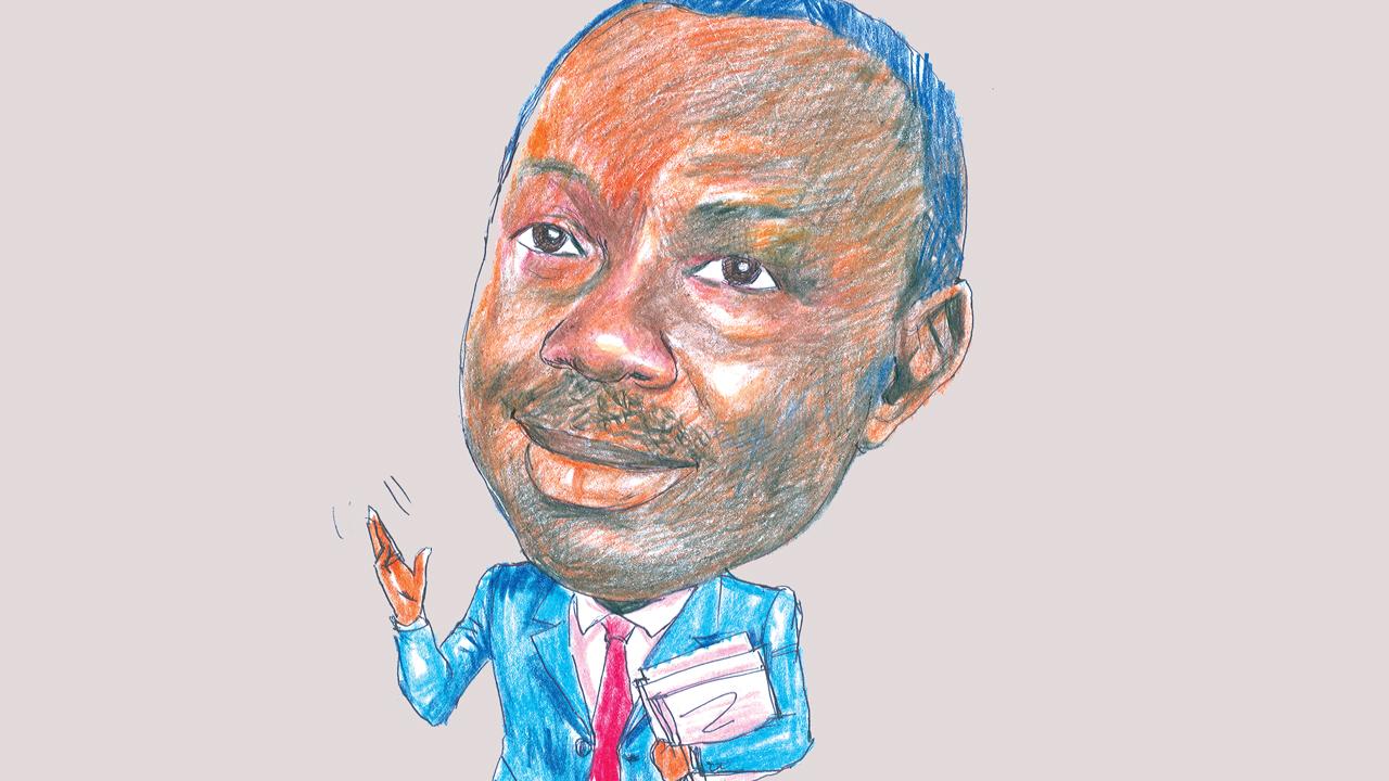 Muiz Adeyemi Banire