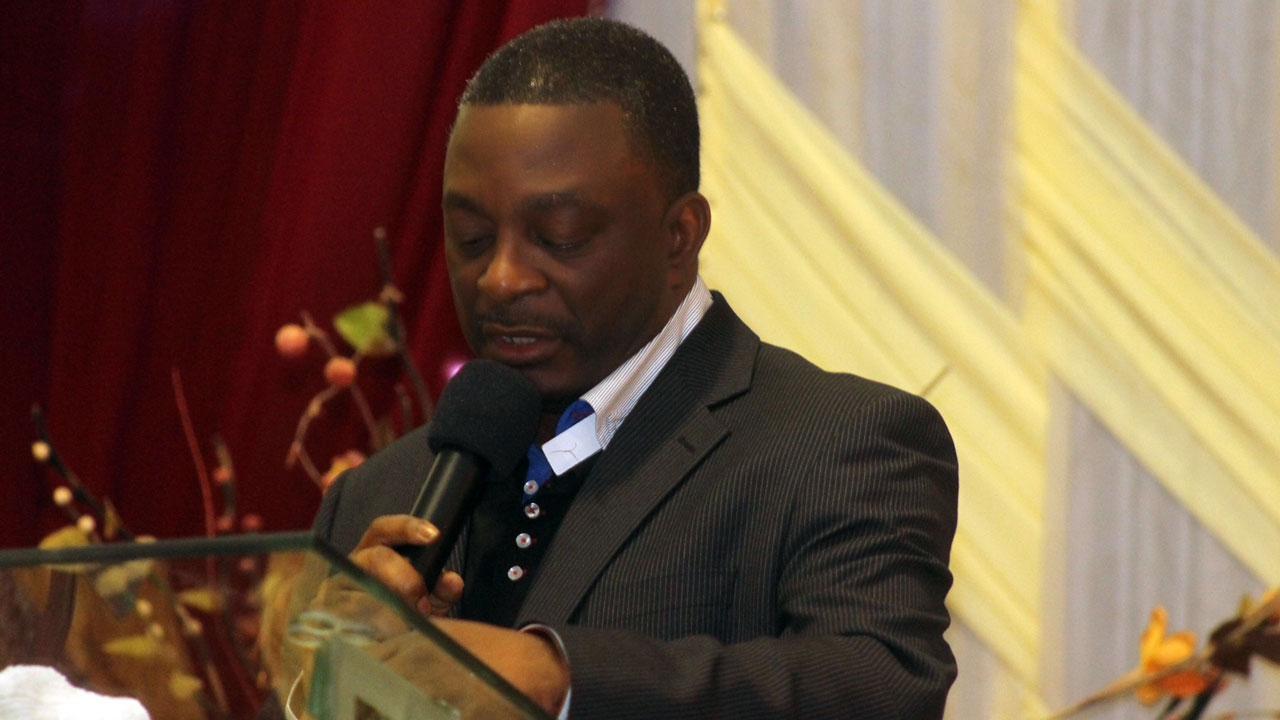 Muyiwa Bamgbose