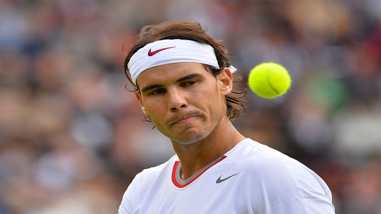Rafael Nadal's shock Roland Garros exit due to injury has opened the door for several players including one of the rising stars of the game, Dominic Thiem.