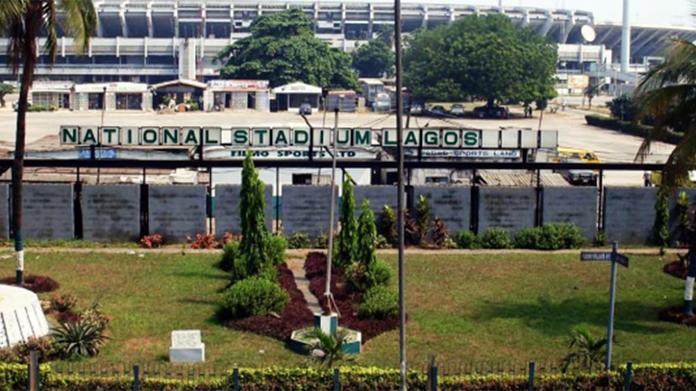 National-Stadium,-Surulere.