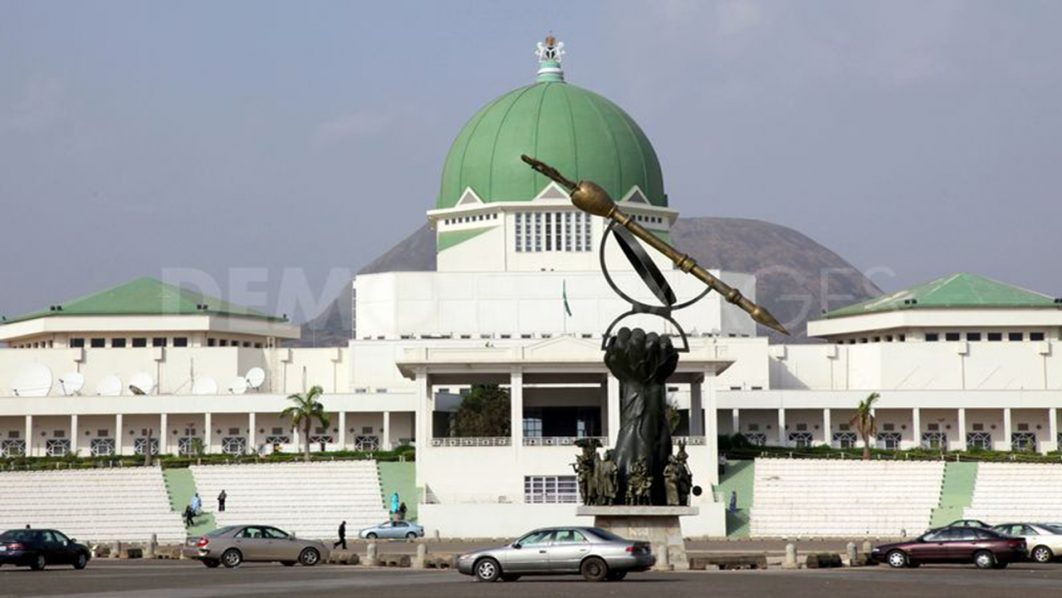 NEWS:National Assembly fails to resolve 2019 election budget conflict