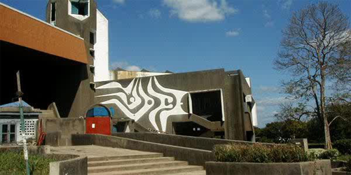 Obafemi Awolowo University Teaching Hospital Complex