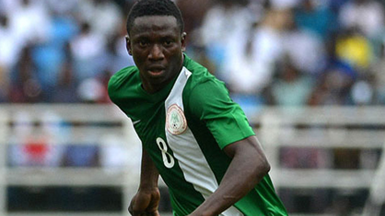 'Frustrated' Mikel to miss Serbia friendly, backs Eagles to win