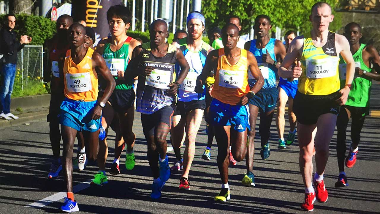 The Okpekpe International Road Race is expected to feature more foreign runners than the first Lagos Race.