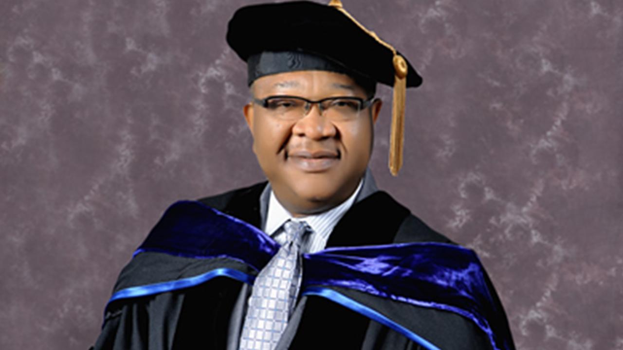 Prof. Osita Ogbu