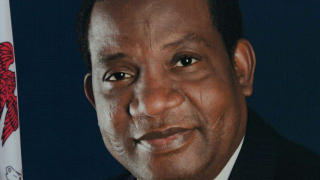 Plateau signs MoU to revamp specialist hospital
