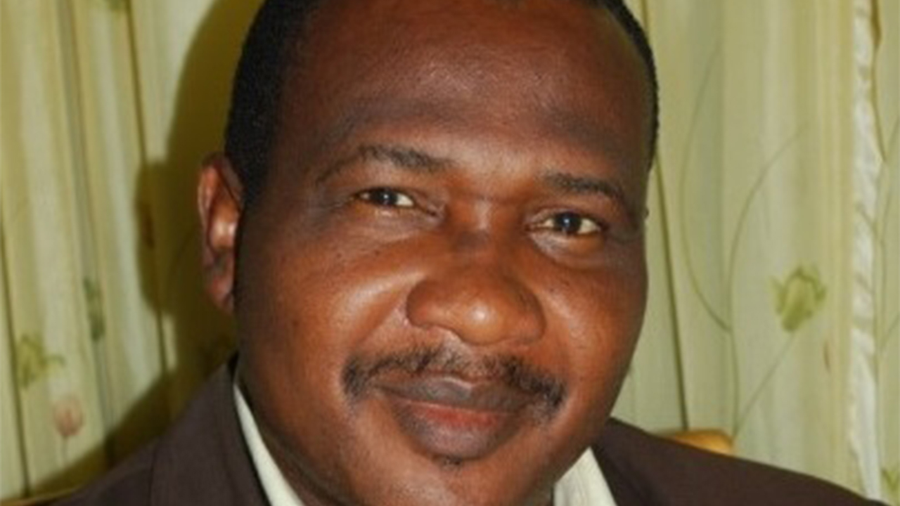 Enugu State Commissioner for Education, Uche Eze