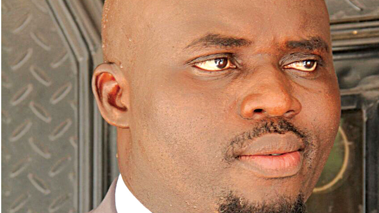 Richard Adeyinka Emmanuel