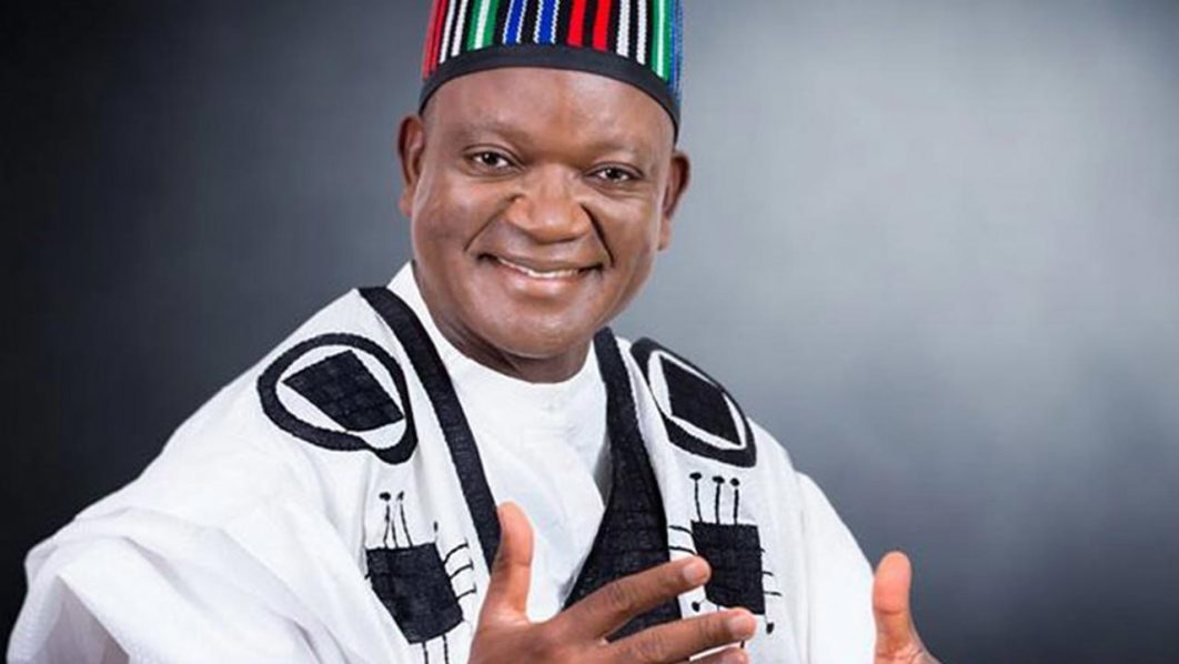 Why APC lawmakers cannot impeach Ortom - spokesman