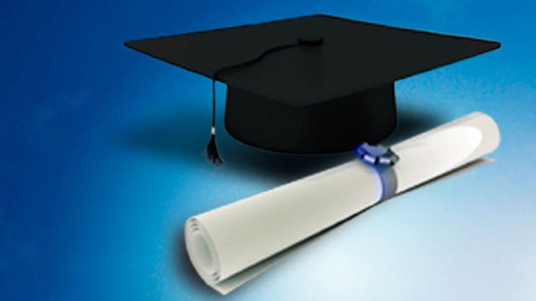 Graduation Cap. Photo: Guardian