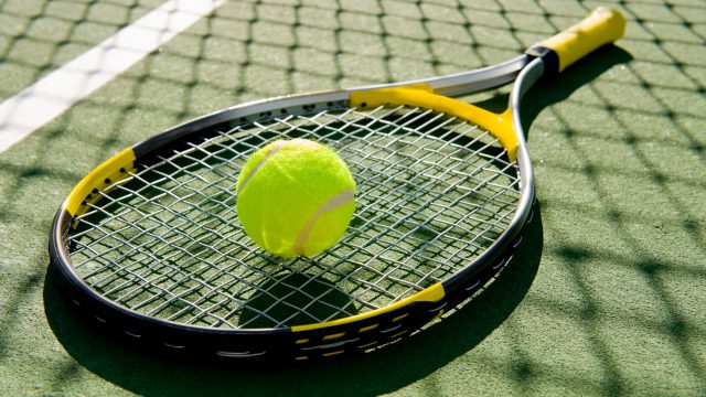 Rainoil Open tennis championship serves off tomorrow