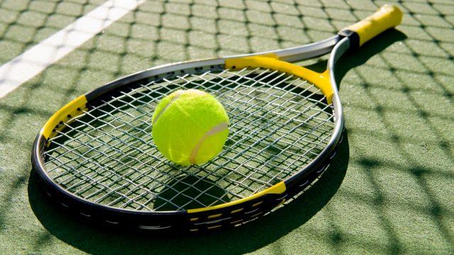 Rainoil Open tennischampionship serves off tomorrow
