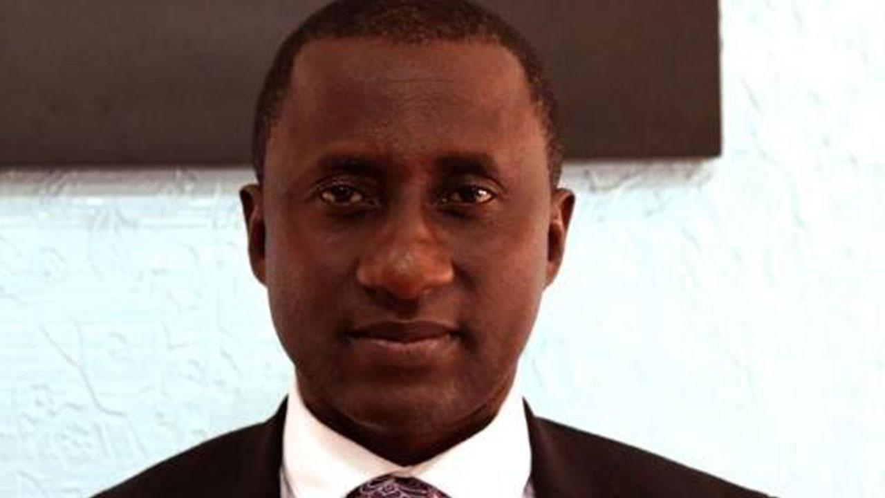 President, Masters Energy Group, Uchechukwu Ogah