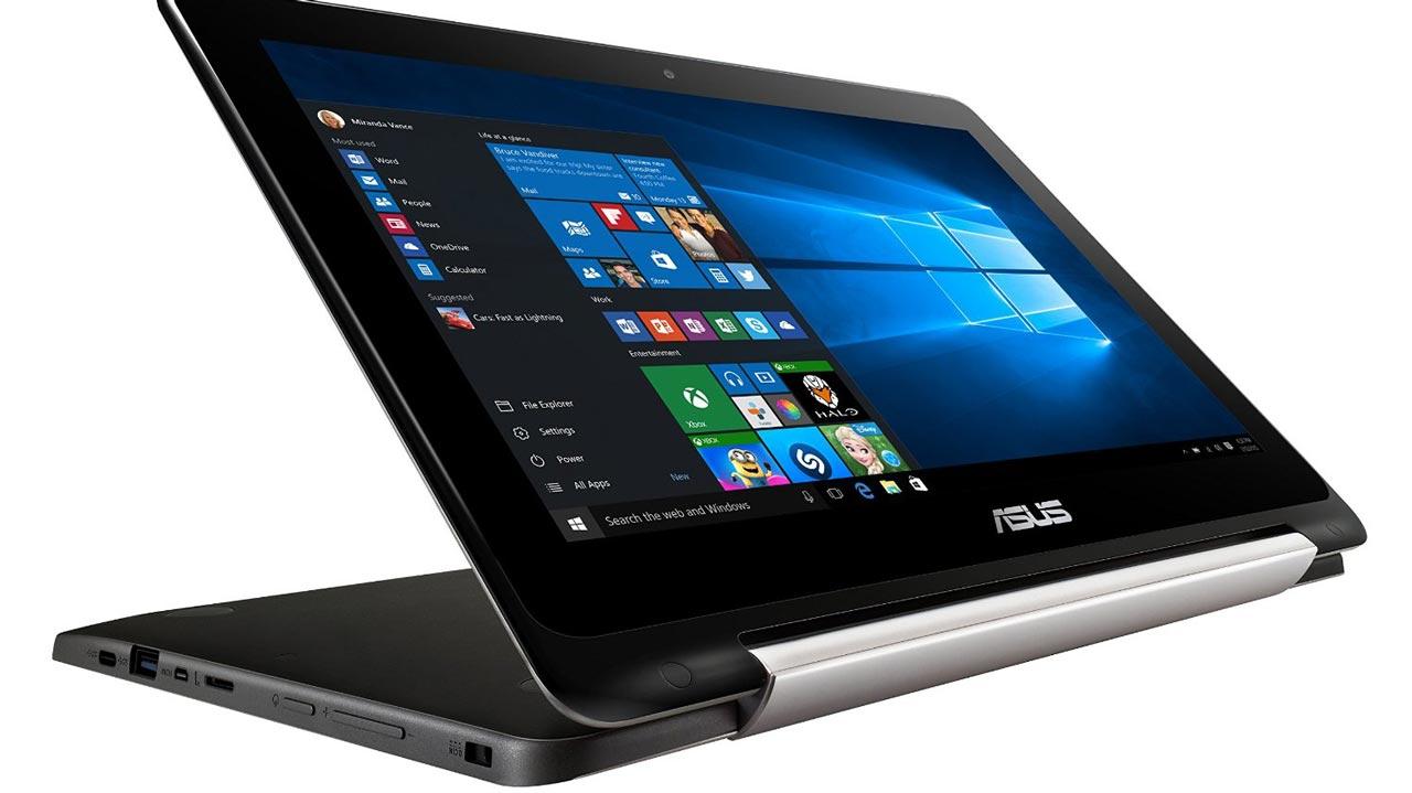 VivoBook Flip TP200
