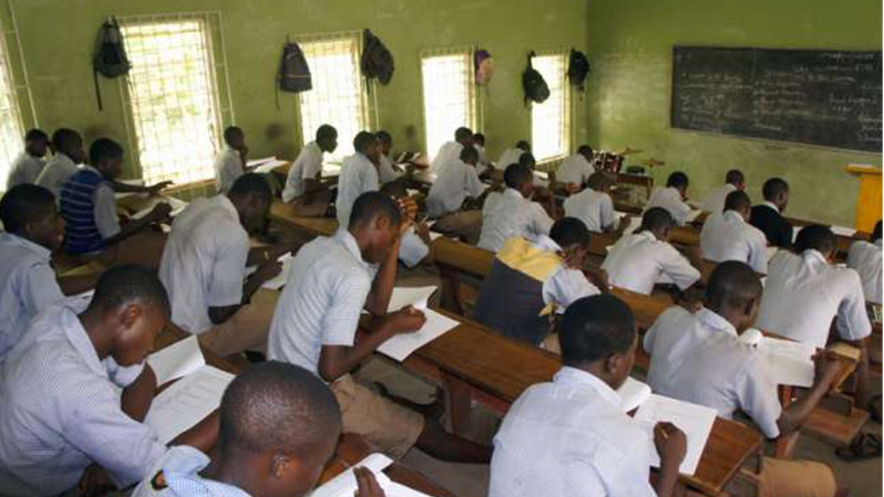 EDUCATION : WAEC to conduct exam for private candidates in January