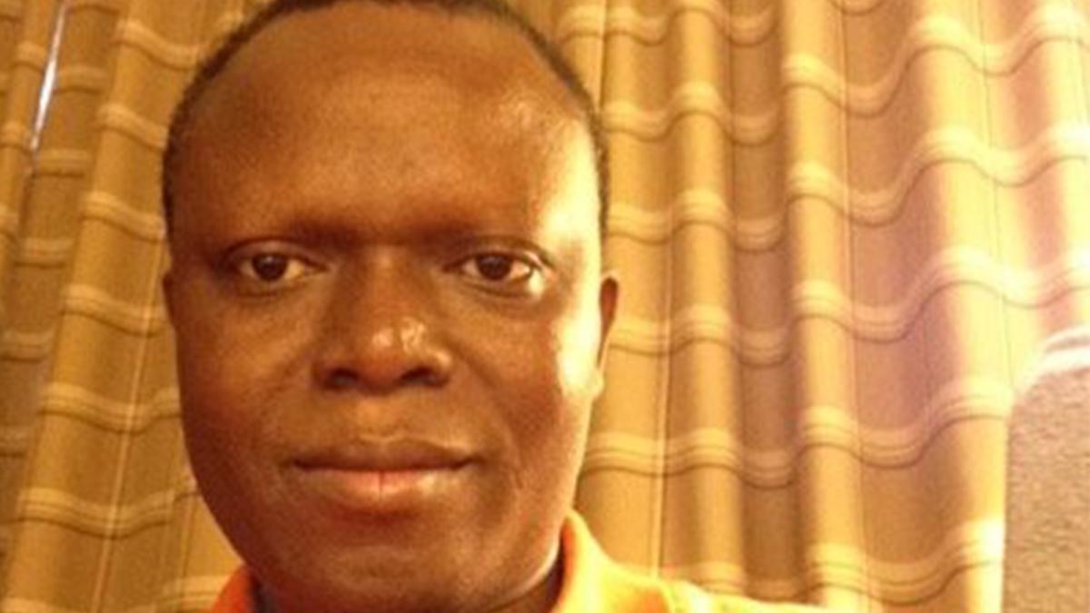 Prof. Yemi Akinseye-George