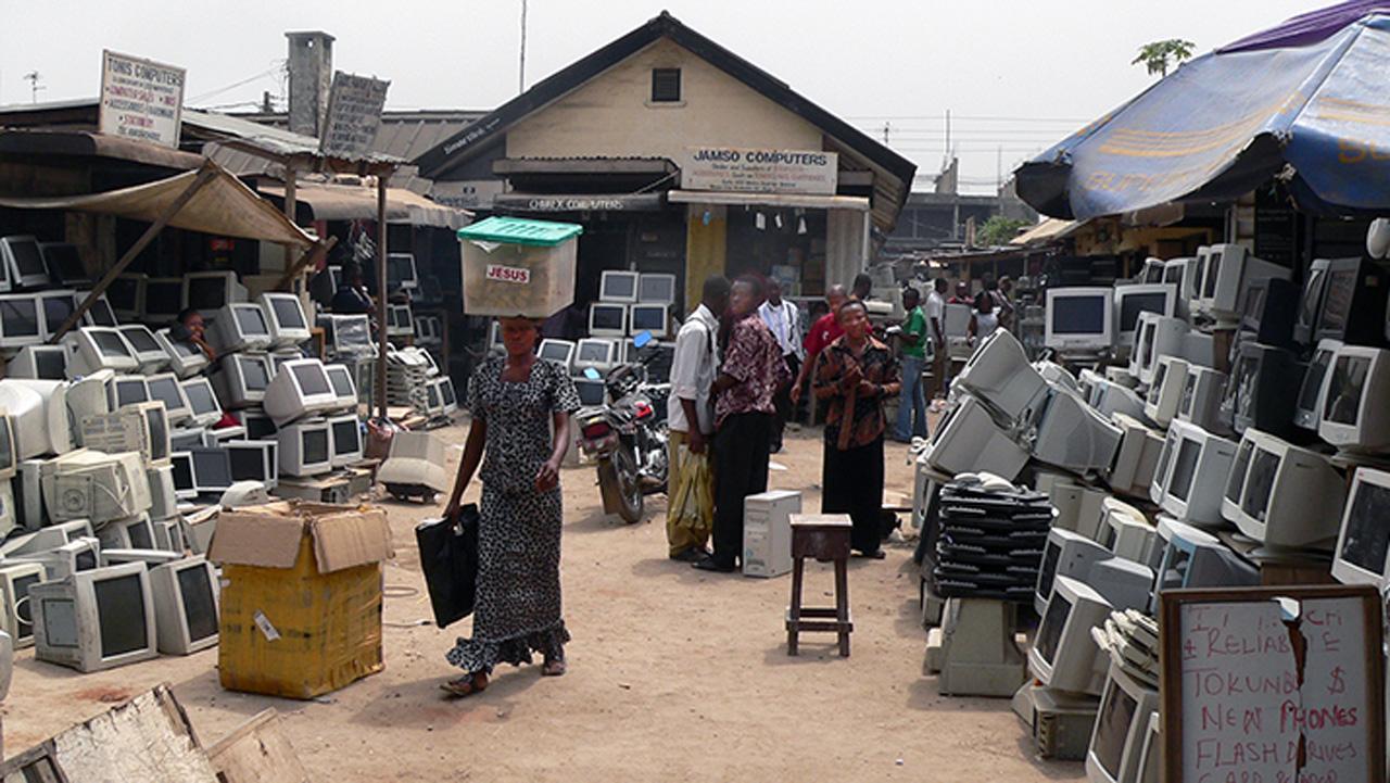Levy Increase Stirs New Crisis At Alaba Market