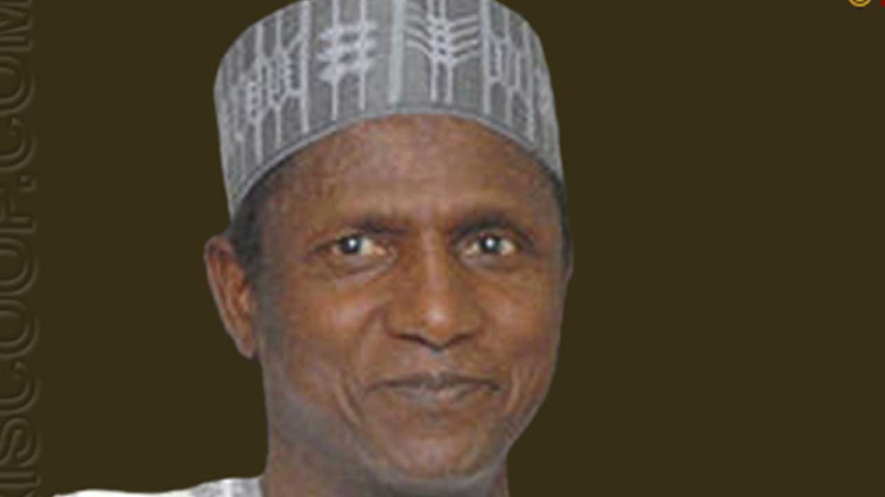 Yar'Adua died onMay 5, 2010 at the Aso Rock Presidential Villa following his arrival from Saudi Arabia where he went to receive treatment for Pericarditis.