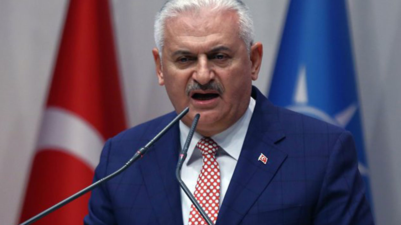 Turkey's Transport Minister Binali Yildirim is set to be appointed head of the ruling party and the country's new prime minister Sunday, consolidating strongman President Recep Tayyip Erdogan's grip on power.
