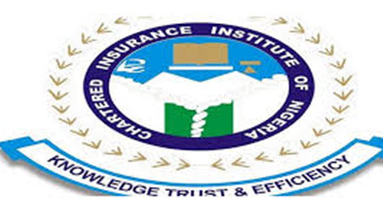The Chartered Insurance Institute of Nigeria, CIIN