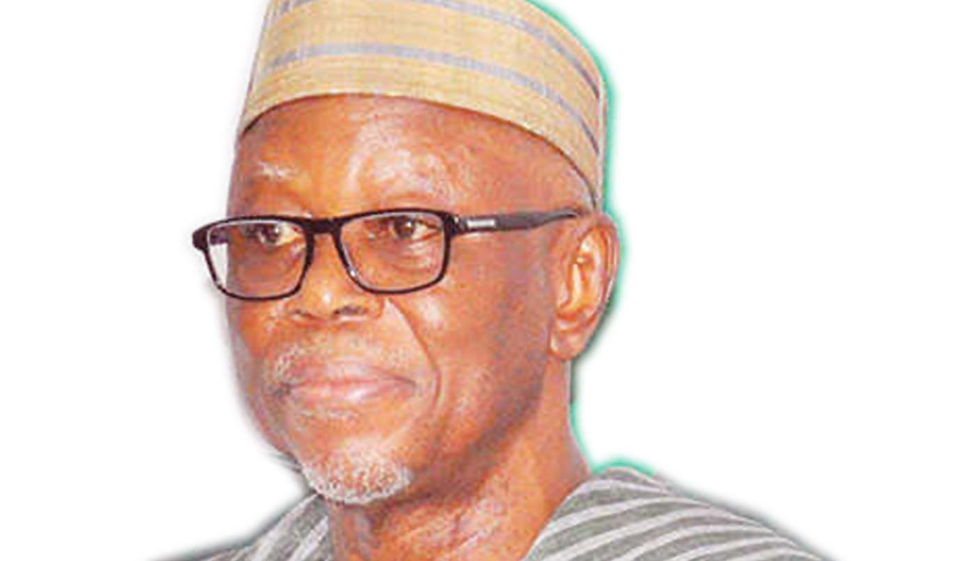 National Chairman of All Progressives Congress (APC), Chief John Odigie-Oyegun, speaks on the party's one year in power, President Buhari's administration and the prospects ahead