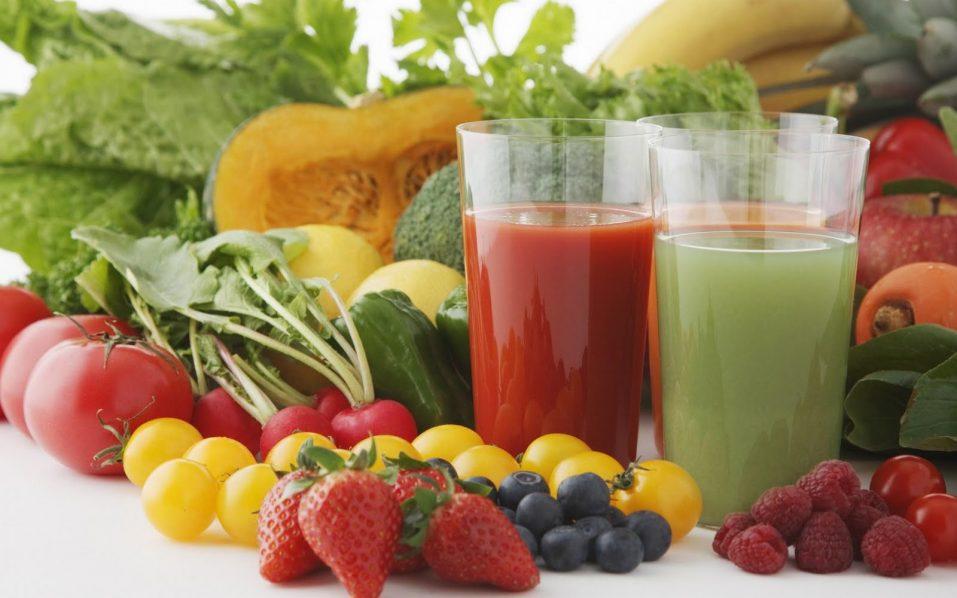 juicing-fuits-vegetables