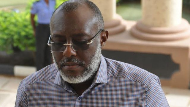 Metuh: Court closes case on alleged N400m fraud