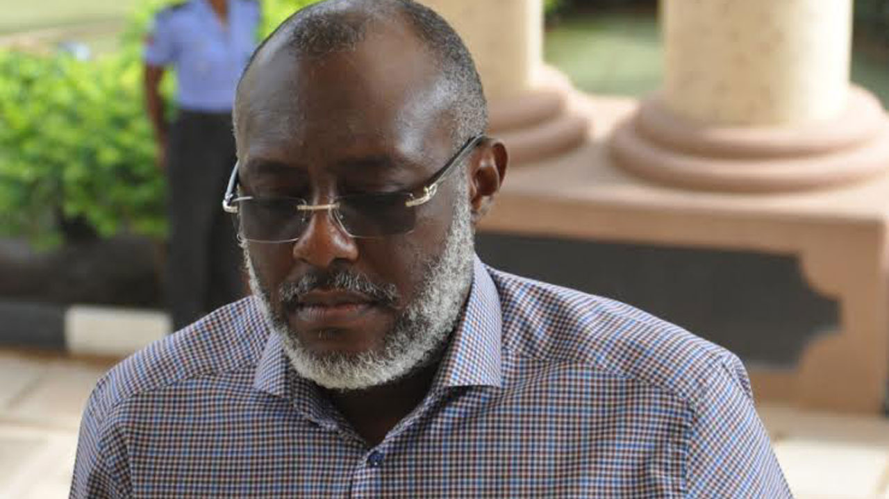 Court orders Metuh's presence in court for trial on Feb 5