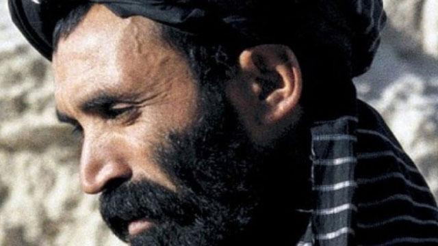 Mullah Akhtar Mansoo